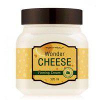 Wonder Cheese Firming Cream - Укрепляющий крем с сыром Грюйер