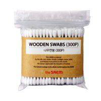 Wooden Swab - Ватные палочки