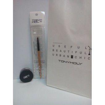 TonyMoly Eye Perfect Set 03 Pearl Brown - Набор для идеального макияжа глаз