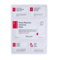"5 Step Mask Sheet (Whitening) - Маска для лица ""5 шагов"" для улучшения цвета лица"