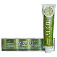 Aloe Toothpaste - Зубная паста Алое