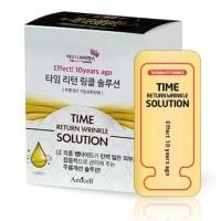Time Return Wrinkle Solution - Сыворотка для лица с эффектом ботокса