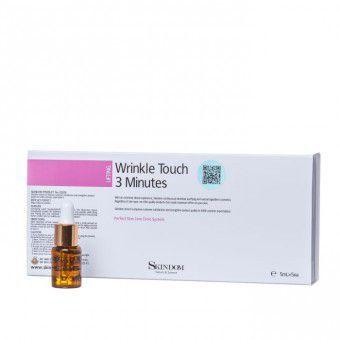Skindom Wrinkle Touch 3 minute - Экспресс-сыворотка против морщин