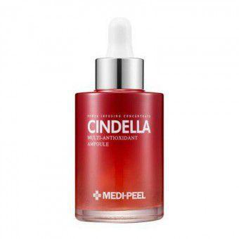 Medi-Peel Cindella Multi-Antioxidant Ampoule - Антиоксидантная сыворотка для лица