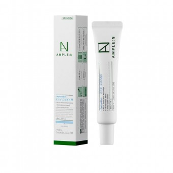 Ample:N Hyaluron Shot Eye Cream - Гиалуроновый крем для век