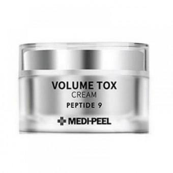 Medi-Peel Volume TOX Cream Peptide 9 - Крем омолаживающий с пептидами