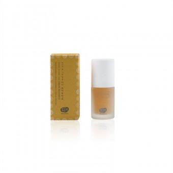 Whamisa Organic Flowers/Apple Sebum Treatment (Natural Fermentation) - Сыворотка матирующая для проблемной кожи с яблочными и цветочными ферментами