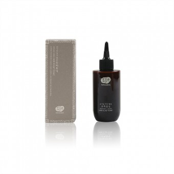 Whamisa Organic Seeds Hair Scalp Tonic (Natural Fermentation) - Тоник укрепляющий для роста волос с ферментами семян растений