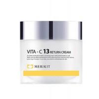 Vita-C 13 Return Cream - Крем с натуральным витамином C