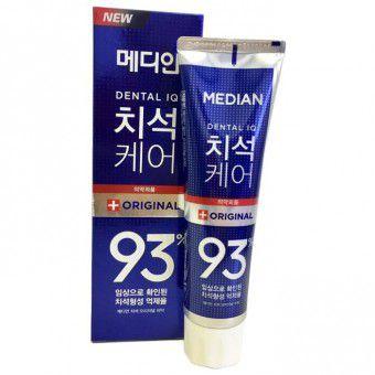 Amore Pacific Median Original 93% - Зубная паста с микрогранулами Original