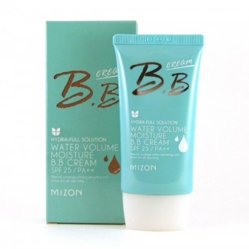 Купить со скидкой Watermax Moisture BB Cream - Крем ББ увлажняющий