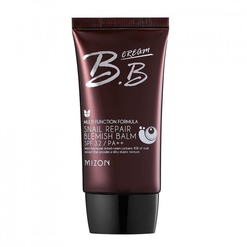 Snail Repair BB Cream - BB крем с муцином улитки
