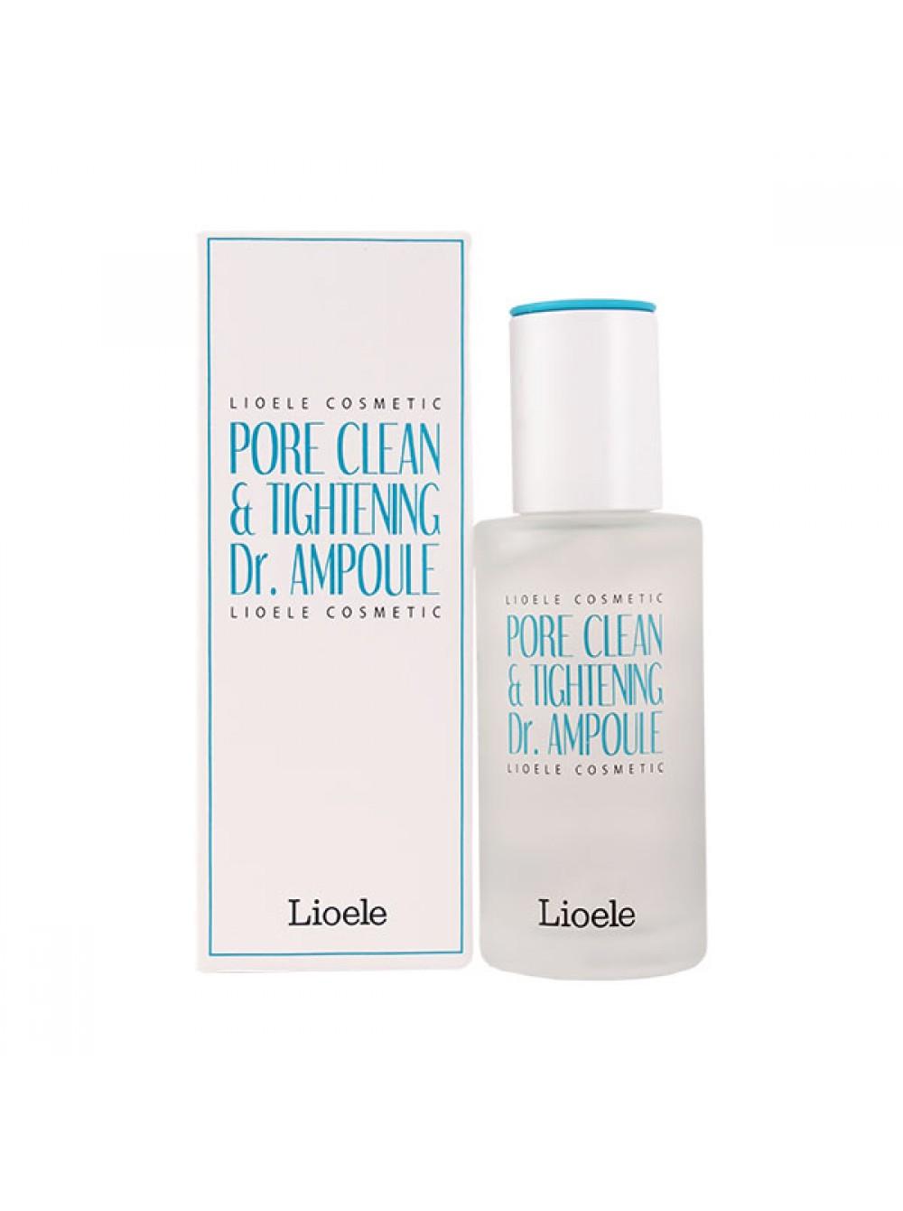Купить со скидкой Pore Clean & Tightening Dr. Ampoule Pore Control - Сыворотка для сужения пор