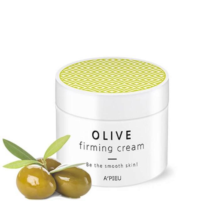 Olive Firming Cream - Укрепляющий крем с маслом оливы