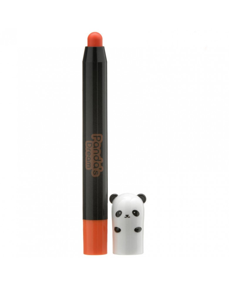 Panda's Dream Glossy Lip Crayon 01 - Карандаш-помада