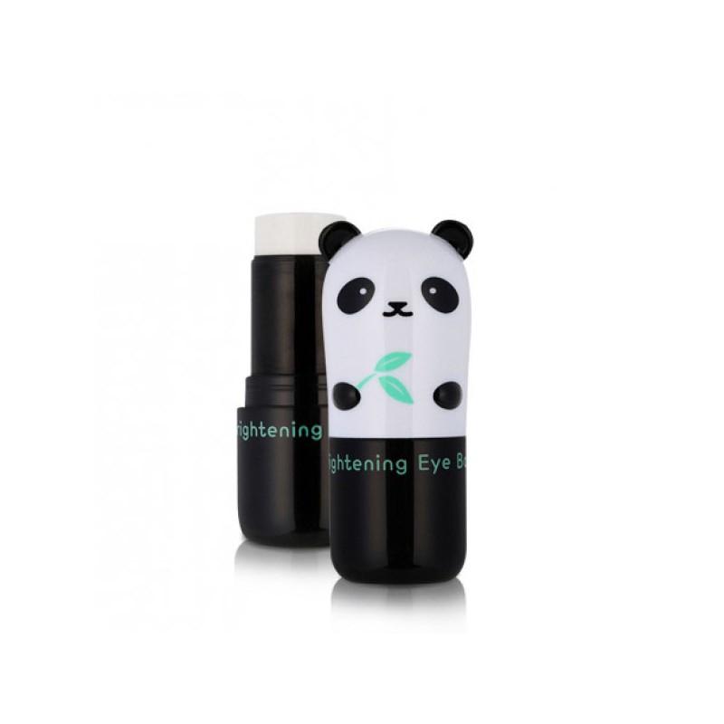 Panda's Dream Brightening Eye Base - Осветляющая база для глаз