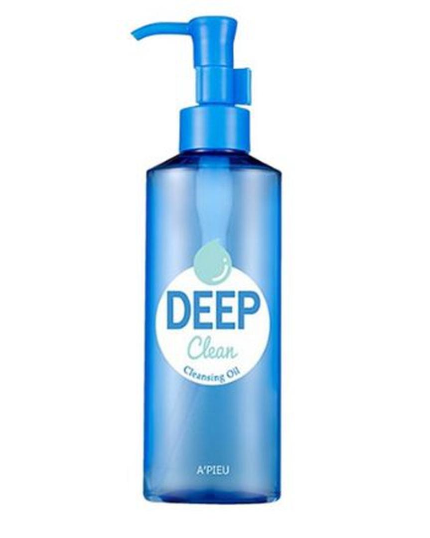 Deep Clean Cleansing Oil - Гидрофильное масло