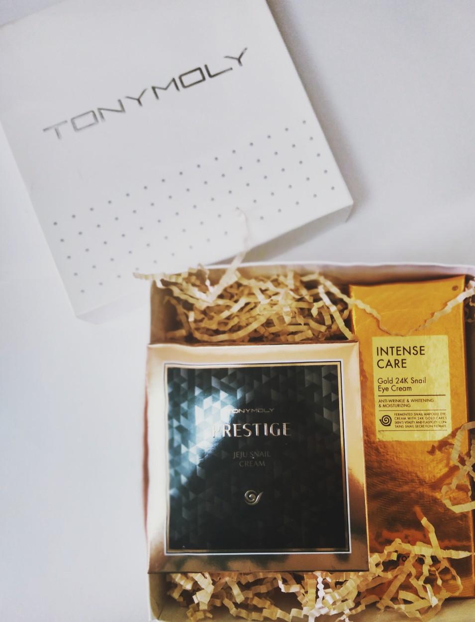 Premium Jeju Gold Set
