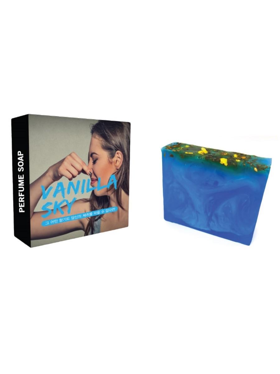 Купить Soap Vanilla Sky - Парфюмированное мыло, Marchen