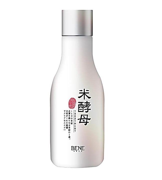 Mihyomo Crearing Lotion - Очищающий лосьон для лица с ферментированным экстрактом галактомиса