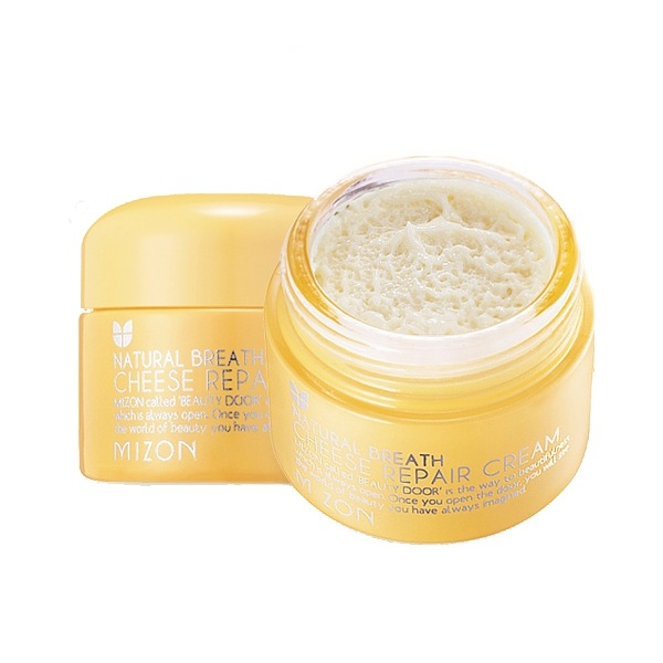 Cheese Repair Cream - Крем для лица