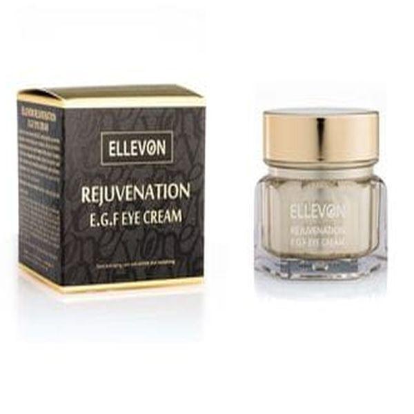 Rejuvenation E.G.F. Eye Cream - Антивозрастной крем для глаз с омолаживающим действием