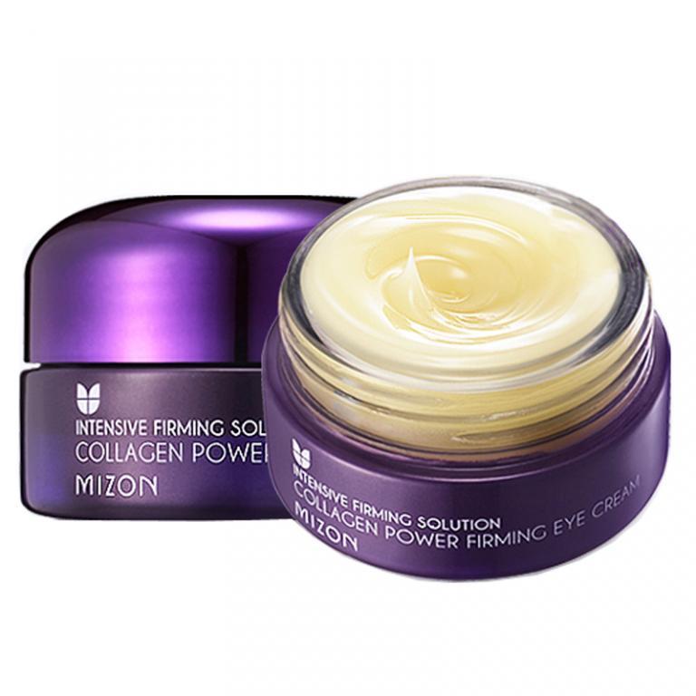 Collagen Power Firming Eye Cream - Крем для глаз