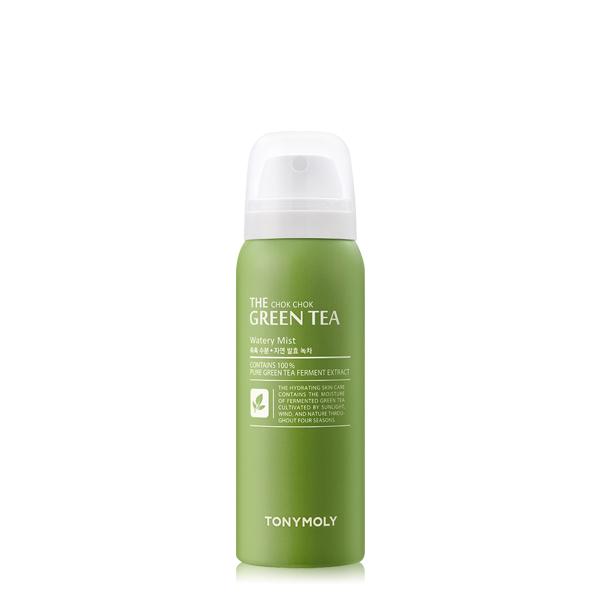 The Chok Chok Green Tea Watery Mist - Мист для лица с экстрактом зеленого чая