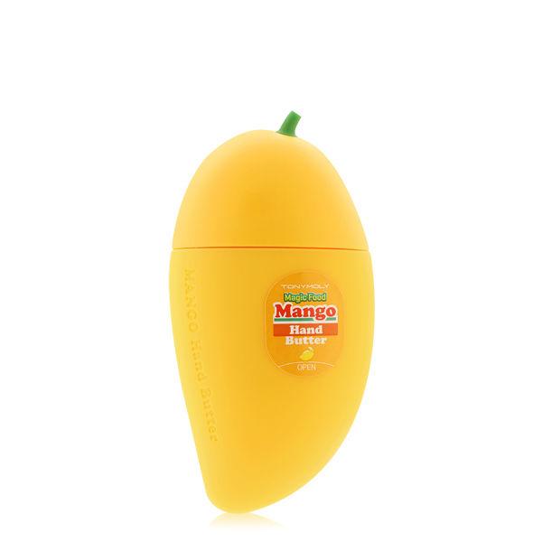 Magic Food Mango Hand Butter -Крем-масло для рук с экстрактом манго